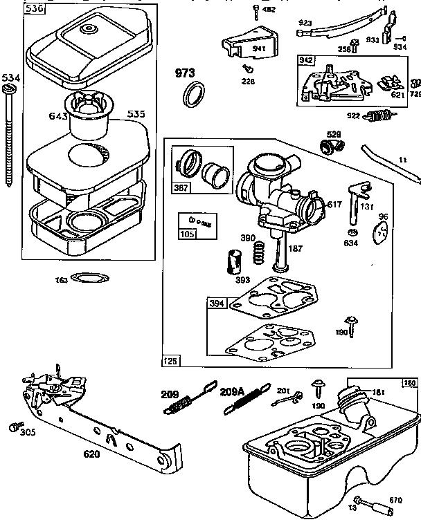 12 hp briggs engine diagram 12 hp tecumseh engine diagram