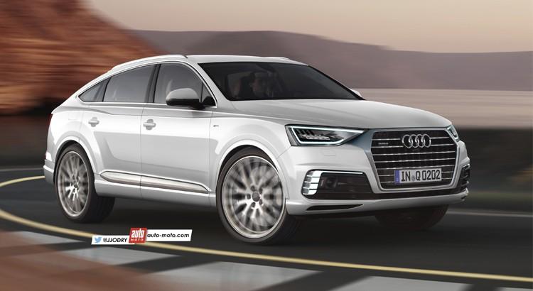 2016 Audi Q6 Page 5