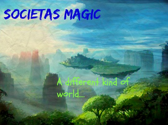 Societas Magic