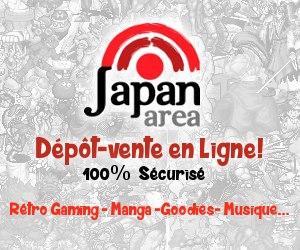 Japan Area