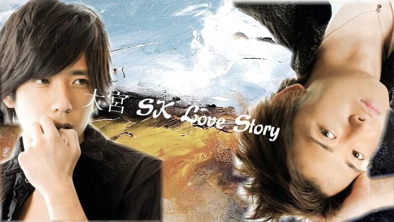 大宮 SK Love Story