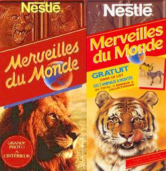 Du Didile Par Monde Le Merveilles Chocolat Nath stQrdh