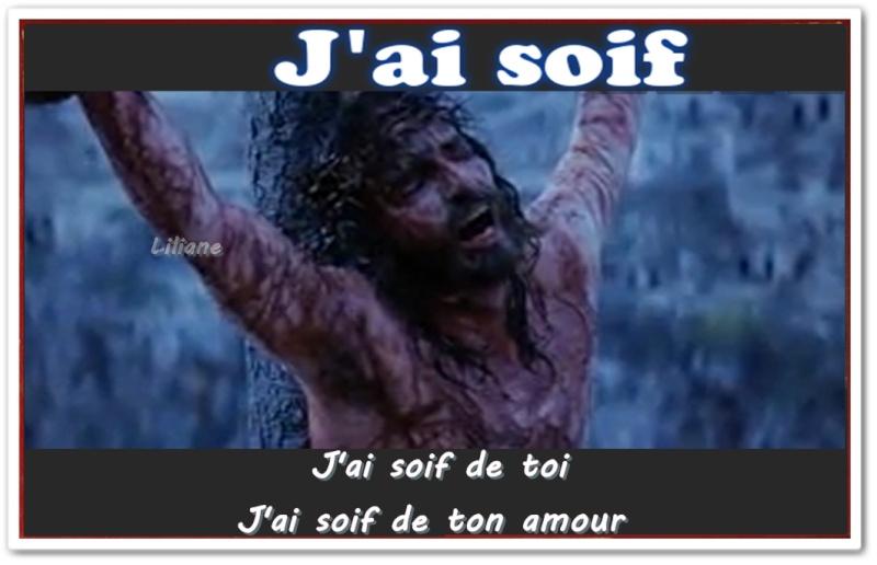 ♥ Par Jésus † avec Lui † et en Lui † ♥ - Page 62