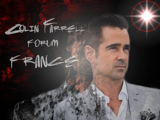 ColinFarrellFrance