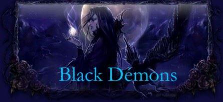 Forum de la fafa *black*démons*