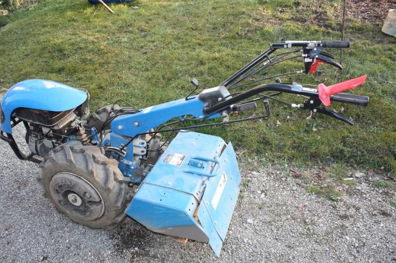 Bertolini 3l6 le meilleur motoc actuel - Le bon coin motoculteur ...