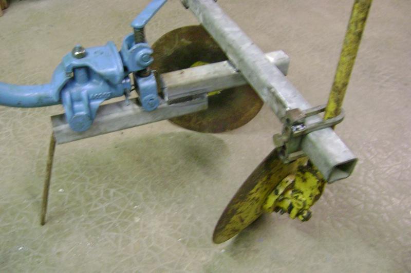 R glage butoir pomme de terre motoculteur - Butter pomme de terre ...