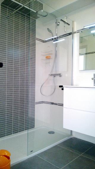 La nouvelle salle de bain 2015 for Nouvelle salle de bain