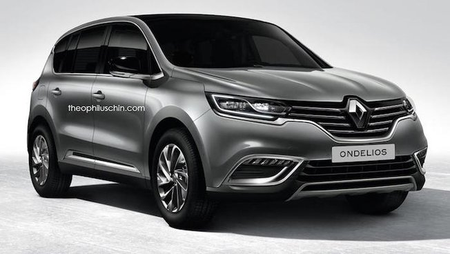 2016 renault koleos ii hzg page 8 for Kadjar interieur 7 places