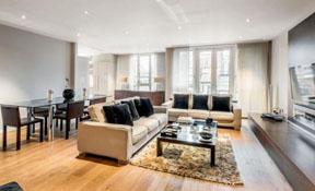 Kate Lynelle's Apartment