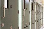 Celdas-habitacion de Máxima Seguridad