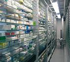 Almacen de Medicinas