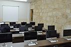 Sala de ordenadores