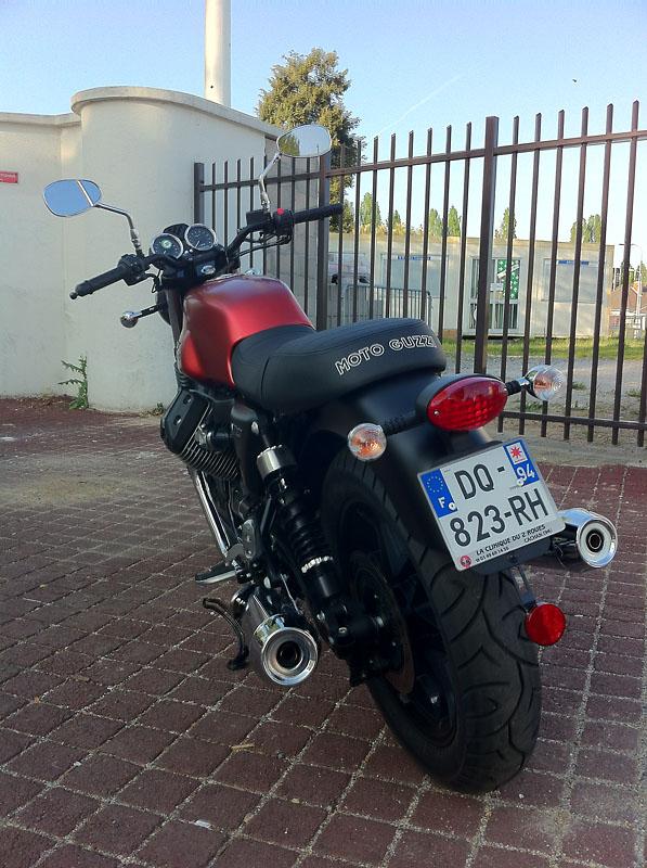 chauffe pneu moto