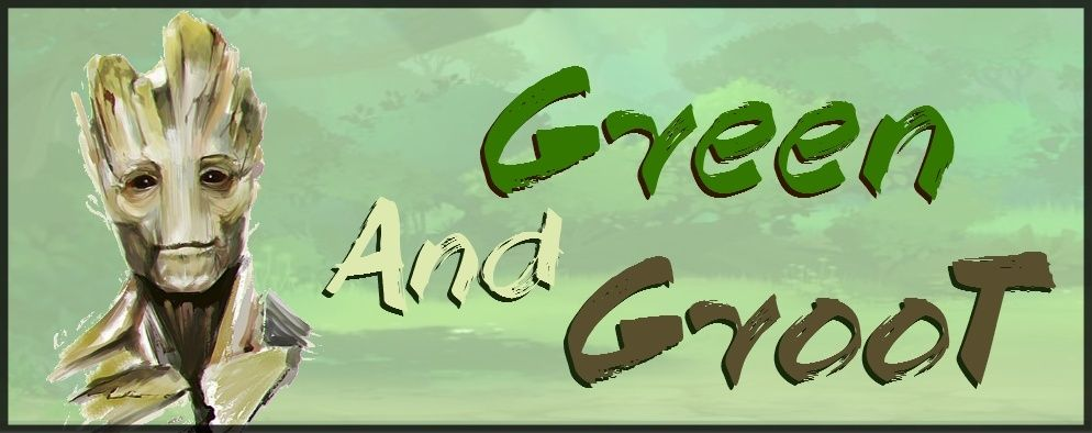 Forum de la guilde Wakfu Green And Groot