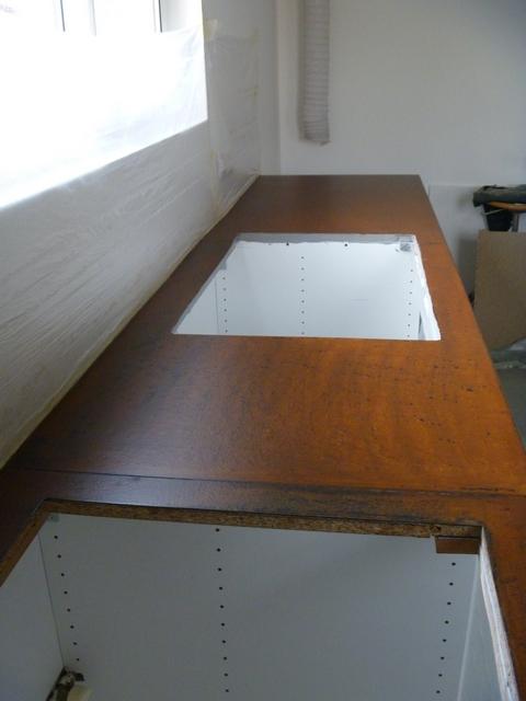 plan de travail de cuisine page 3. Black Bedroom Furniture Sets. Home Design Ideas