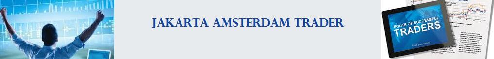 Jakarta Amsterdam Trader