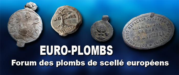 EURO-PLOMBS  Forum des plombs de scellé européens.