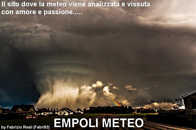 Empoli Meteo