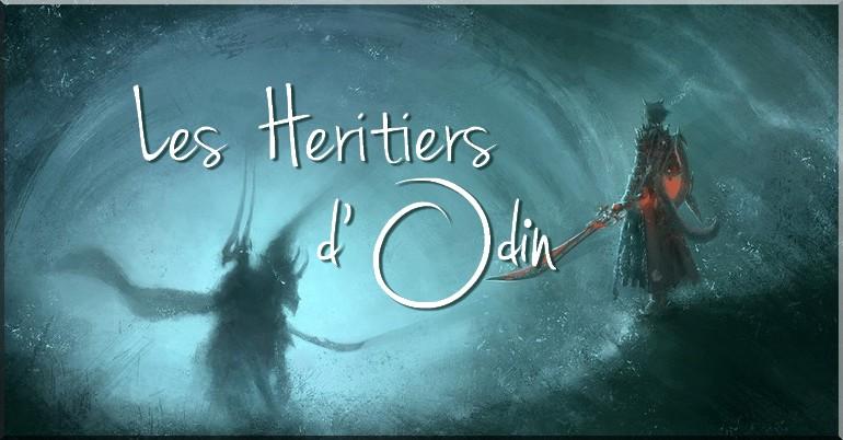 Les Héritiers d'Odin