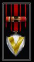 NiN VET Medal