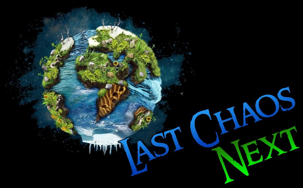 Last Chaos - Next Serverforum