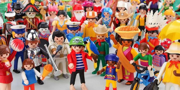 Forum - Les Accrocs des Playmobil & des Schtroumpfs au Québec