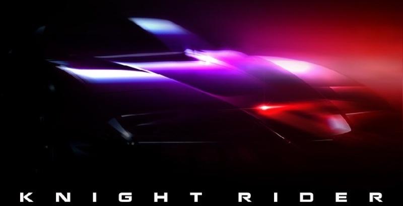 Knight Rider Mods