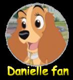 Danielle fan