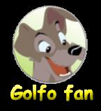 Golfo fan