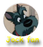 Jock fan