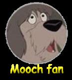 Mooch fan