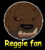 Reggie fan