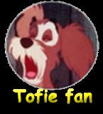 Tofie fan