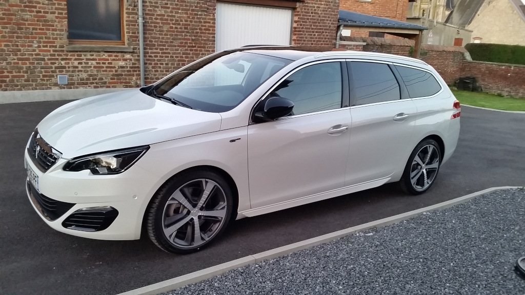 ma gt sw full option ma voiture peugeot 308 t9 2013 forum forum peugeot. Black Bedroom Furniture Sets. Home Design Ideas