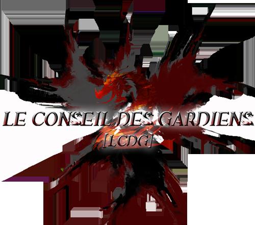 Le Conseil Des Gardiens [LCDG] - Guild Wars 2 (Mer de Jade)