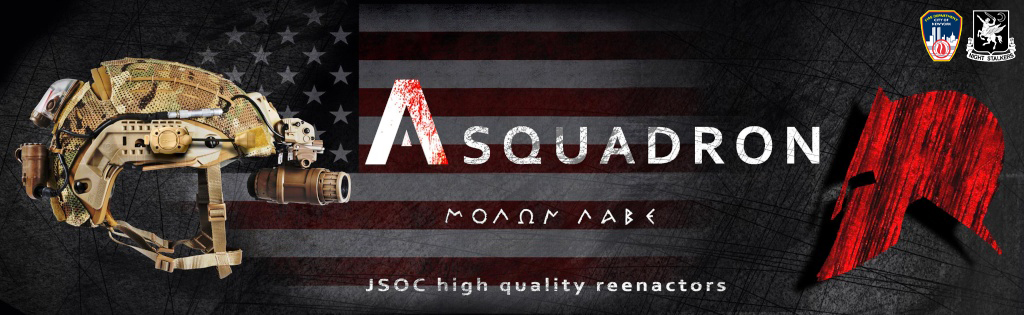 A Squadron