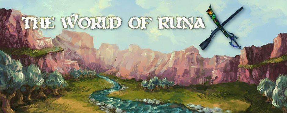 The World of Runa