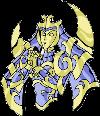 Chevalier de Bronze de la Couronne Australe