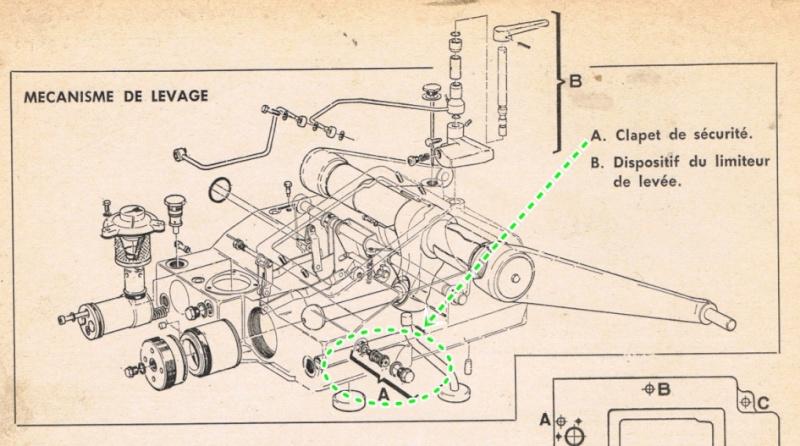 Sonstige Deutz KHD Hydraulikpumpe mehr Leistung 17 statt 14ccm ...