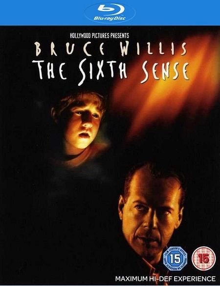 فيلم The Sixth Sense 1999 مترجم BluRay 720p