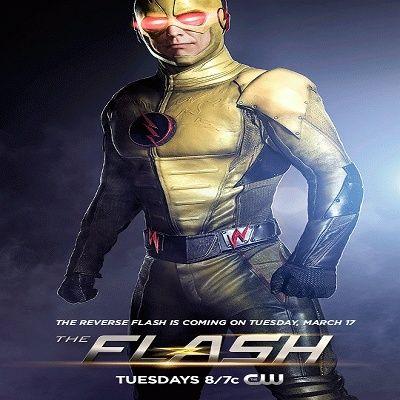 العرض الدعائى الجديد للحلقات الاخيرة من مسلسل The Flash