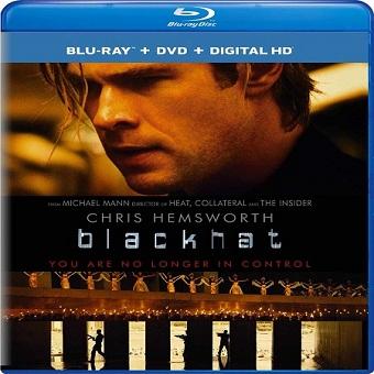 فيلم Blackhat 2015 مترجم بلورى