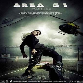 فيلم Area 51 2015 مترجم WEB-DL 576p