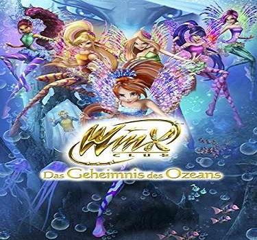 فيلم Winx club Il mistero degli abissi 2014 مترجم BluRay