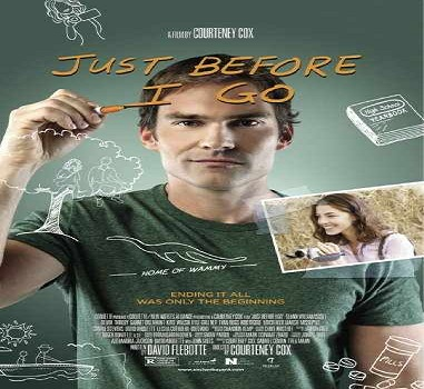 فيلم Just Before I Go 2014 مترجم DVDRip 576p