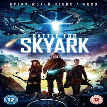 فيلم Battle for Skyark 2015 مترجم WEB-DL 576p