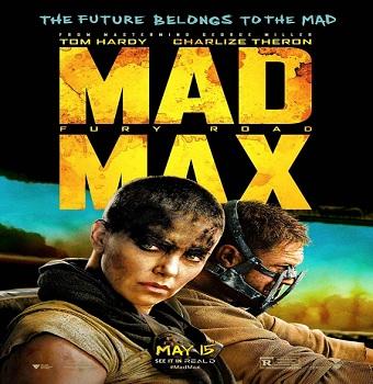 فيلم Mad Max Fury Road 2015 مترجم نسخة كــــــــام