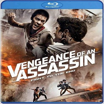 فيلم Vengeance of an Assassin 2014 مترجم BluRay 576p