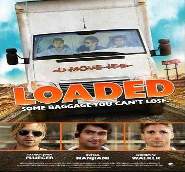 فيلم Loaded 2015 مترجم WEB-DL 576p